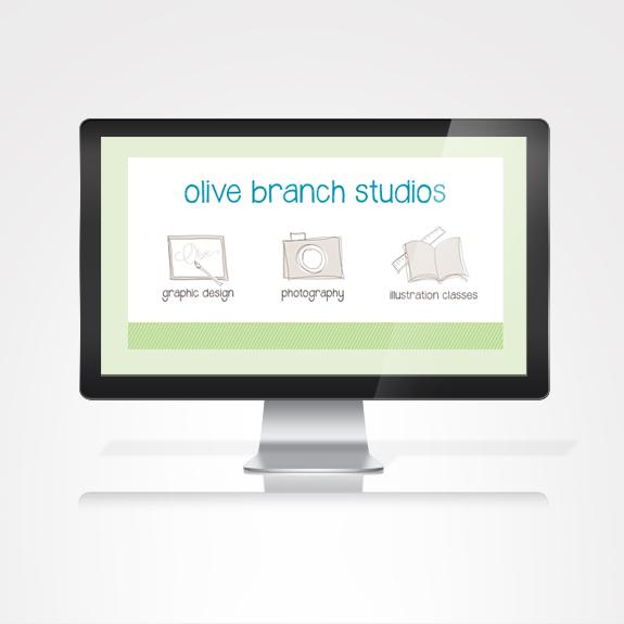 Olive Branch Studios